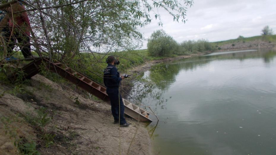 В Каширском районе утонул 69-летний рыбак