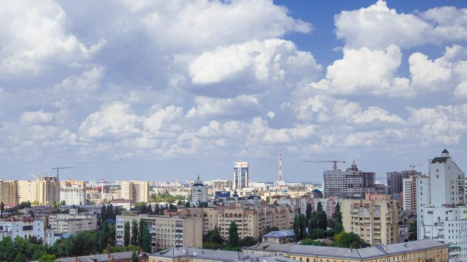 Воронеж вошел в рейтинг самых креативных и инновационных городов России