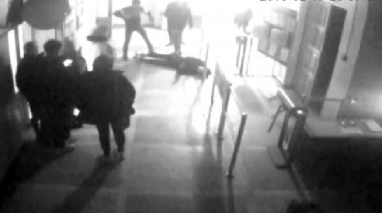 Прокуратура: на вечеринке с алкоголем в воронежской школе избили 8-классника