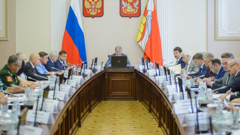Глава Воронежской области: «Нужно привлечь общественные организации к трудоустройству инвалидов»