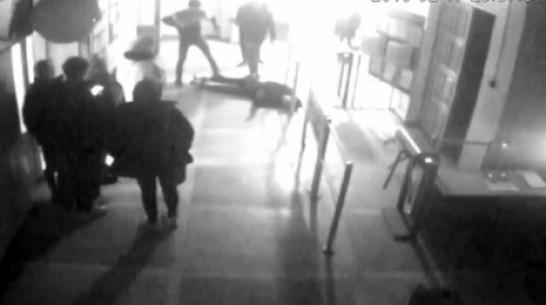 Пьяная вечеринка учеников в воронежской СОШ №36 стала причиной увольнения директора школы