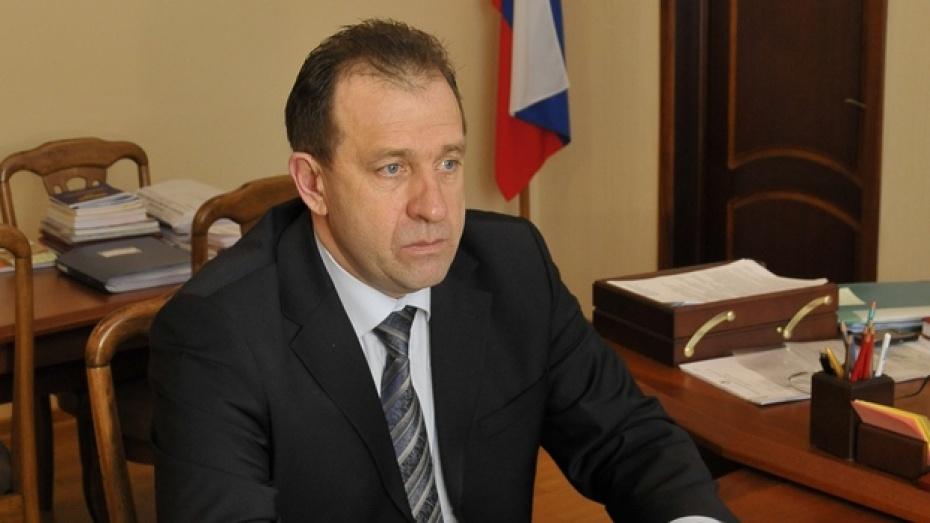 Бывший федеральный инспектор по Воронежской области Сергей Чабан переехал в Самару