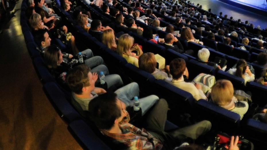 Фонд кино выделил Воронежской области 15 млн руб. наоснащение кинотеатров