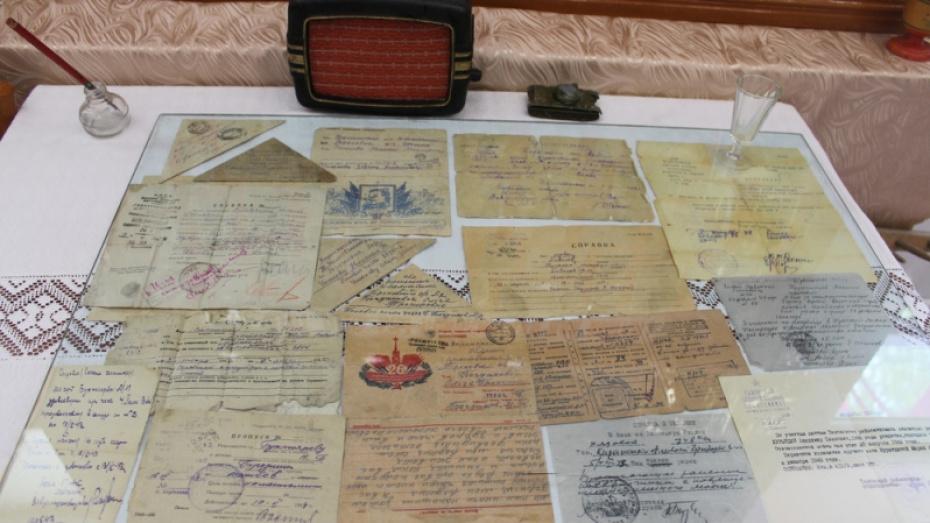 Воронежцам рассказали, как принять участие в создании «Дороги памяти»