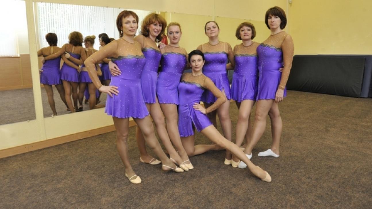 Фото бальзаковские дамы фото 339-931