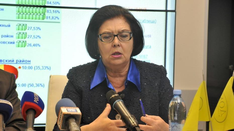 Воронежский омбудсмен: «Обстановка на участках спокойная»