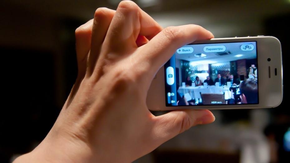 Воронежские абоненты Tele2 стали скачивать в 5 раз больше интернет-трафика