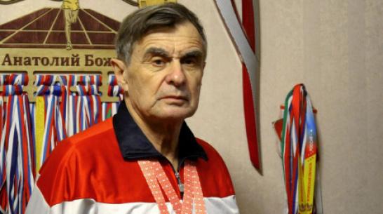 Аннинский ветеран-легкоатлет получил 2 «золота» открытого чемпионата Москвы