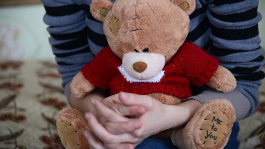 ВВоронеже дядя изнасиловал 7-летнюю племянницу