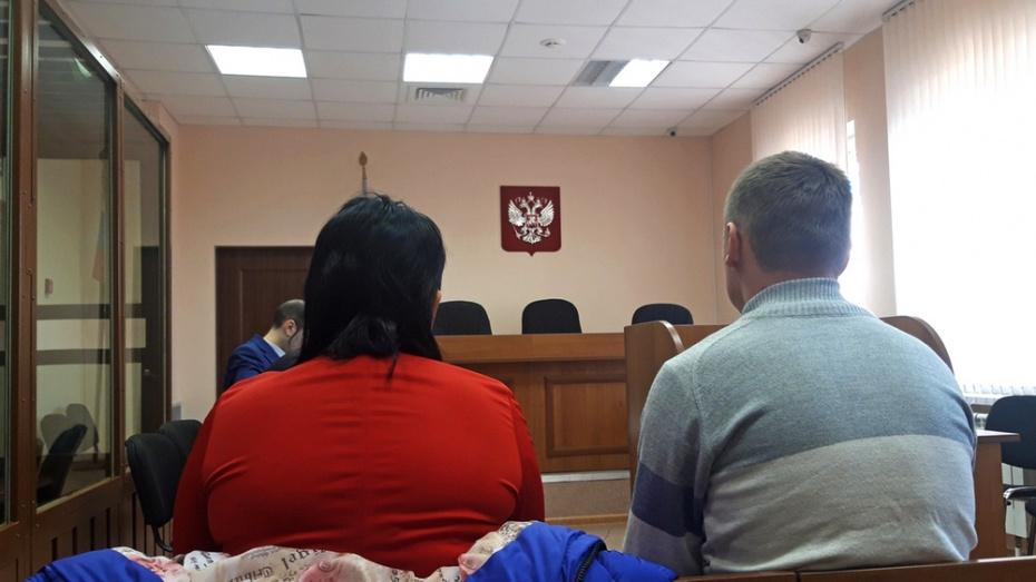 Воронежский облсуд увеличил сроки лишения свободы истязавшим 7-летнего ребенка супругам