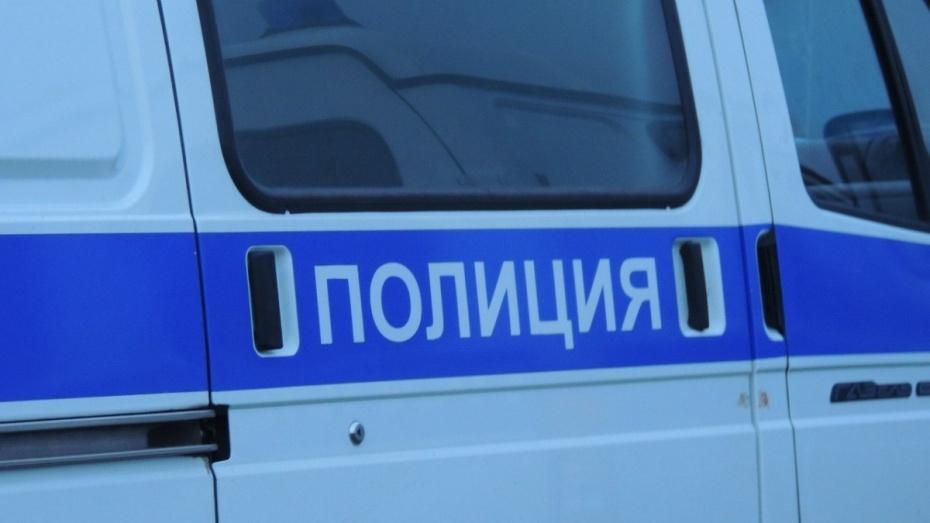 ВВоронеже полицейские устроили погоню сострельбой для поимки нетрезвого водителя