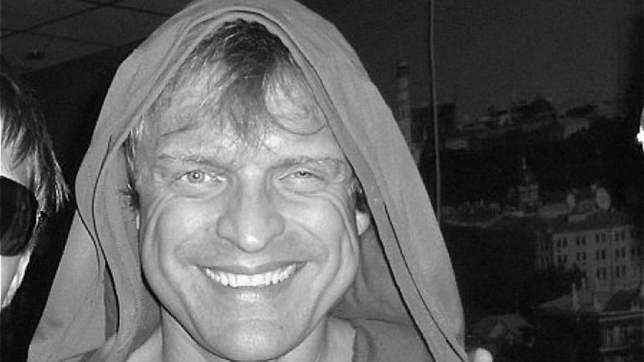 ВВоронеже скончался известный диджей Михаил Сергеев (DJSergeev)— Вечная память