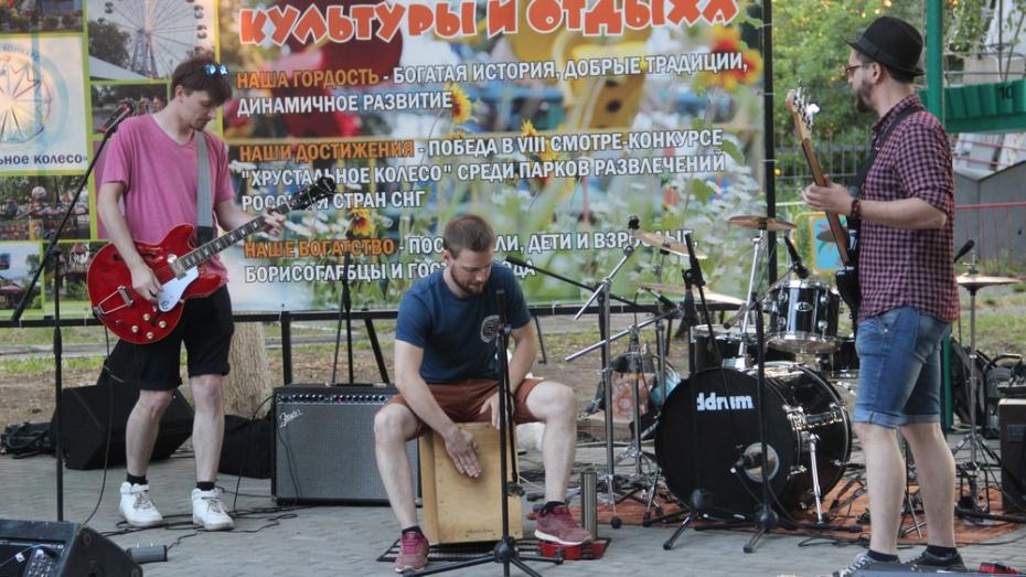 В Борисоглебске впервые пройдет фестиваль уличной культуры «Неформат»