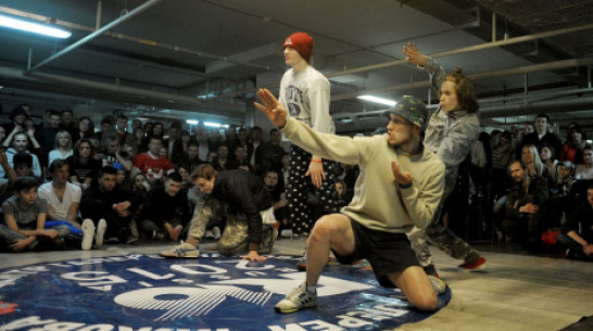 В Воронеже пройдет отборочный турнир на международный чемпионат по брейк-дансу
