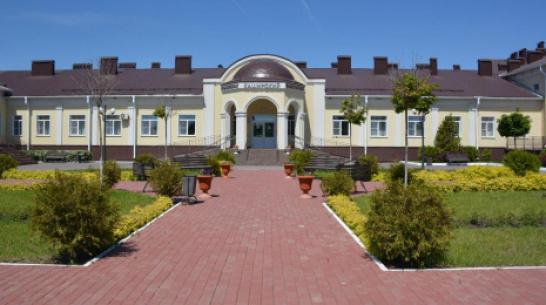 Министр труда и соцзащиты РФ посетил дом-интернат «Каширский»