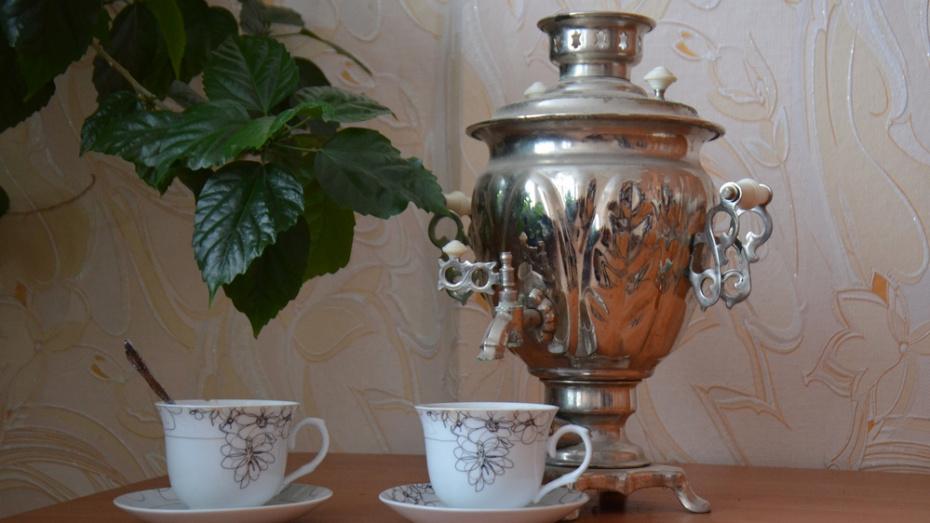 В верхнемамонском селе Гороховка впервые пройдет фестиваль «Русский чай»