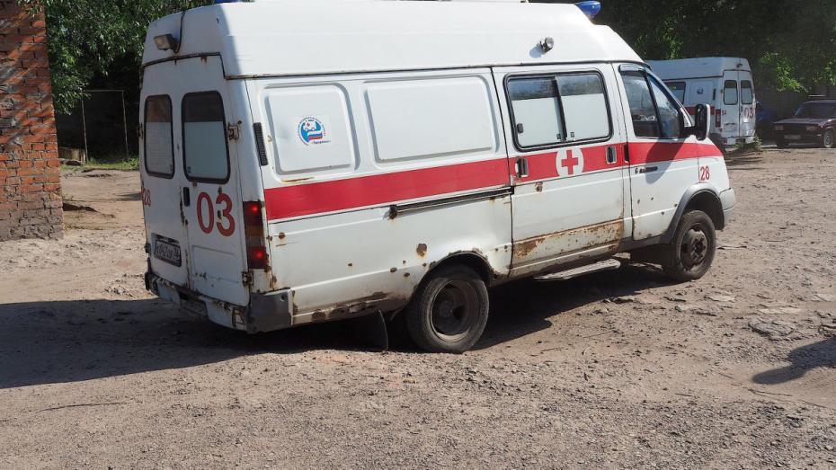 В Воронежской области в ДТП погибли 4 человека