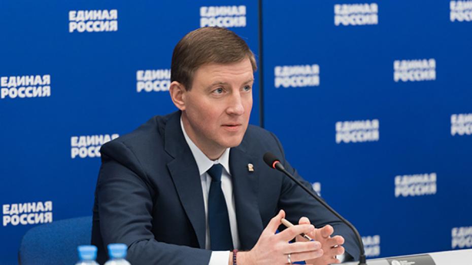 На предварительное голосование «Единой России» зарегистрировались более 500 тыс человек