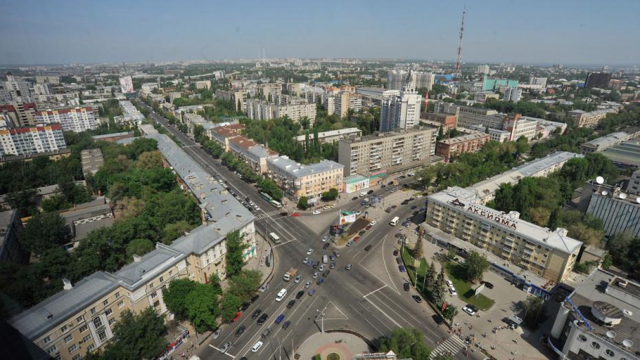 Воронежцам расскажут о музах известных земляков и истории полиции