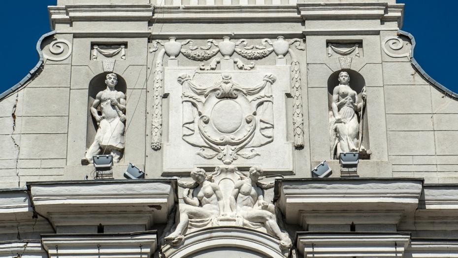 Власти немогут подобрать нового основного архитектора для Воронежа