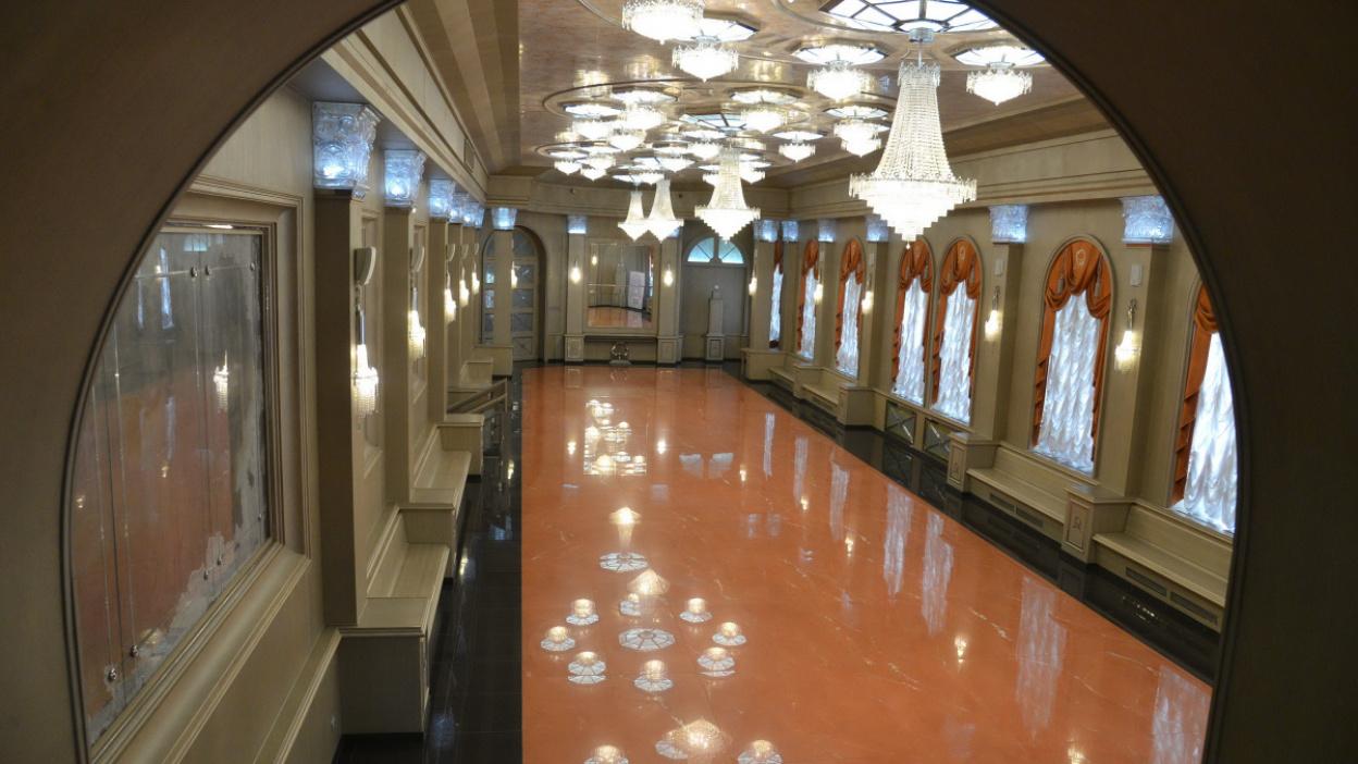 Легенды Воронежа. Городской зимний театр, переживший 5 реконструкций