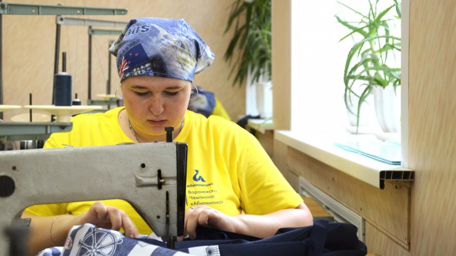 «Хочу помогать таким, как я». Кто победил на воронежском этапе конкурса «Абилимпикс»