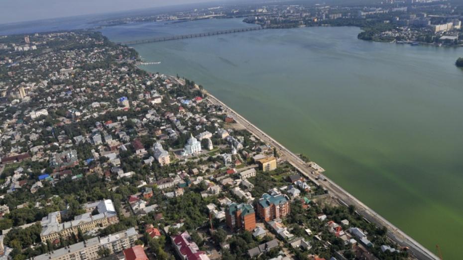 Власти запланировали оцифровать топографические планшеты Воронежа