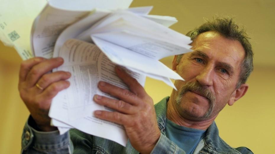 Миллионеры на бумаге. Суд взыскал с воронежца 5,5 млн рублей неизвестного ему кредита