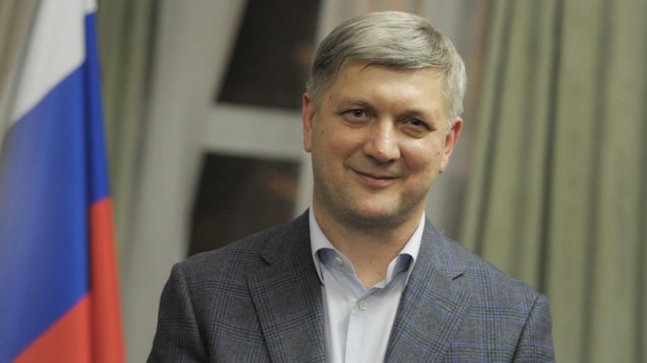 Мэр Воронежа стал лидером медиа-рейтинга глав столиц регионов ЦФО по итогам января
