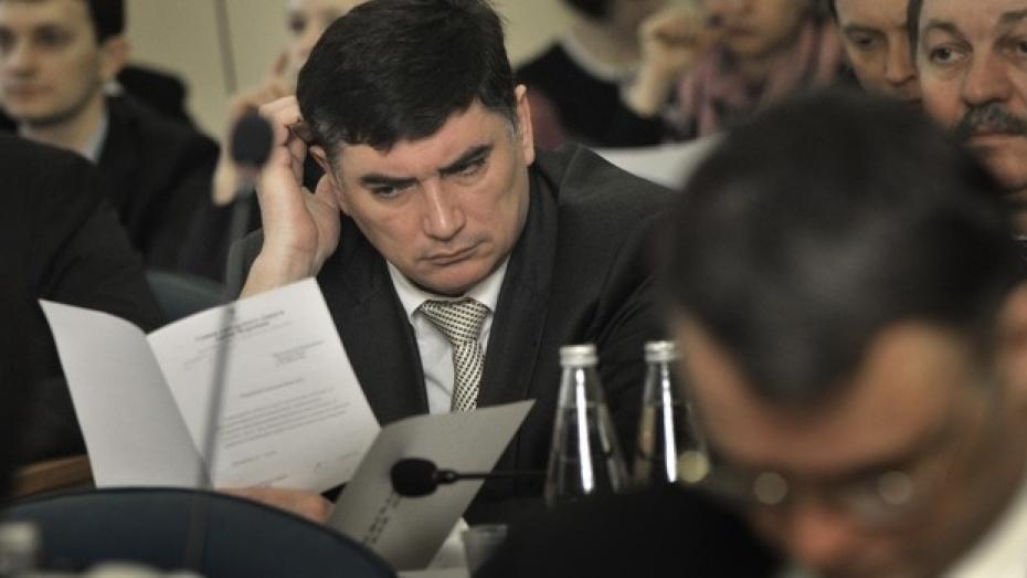 Вступило в силу судебное решение в отношении экс-директора «Воронежтеплосети»