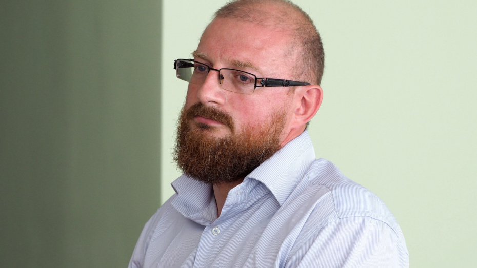 Бывшего главного архитектора Воронежа посадили на три года