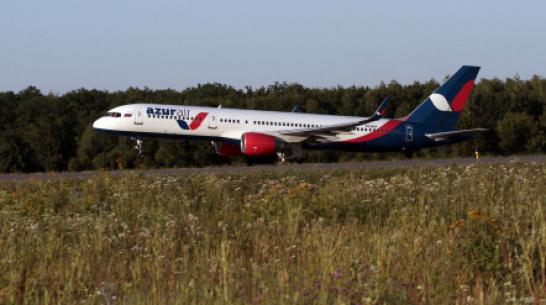 Россия возобновила авиарейсы в Египет, ОАЭ и на Мальдивы