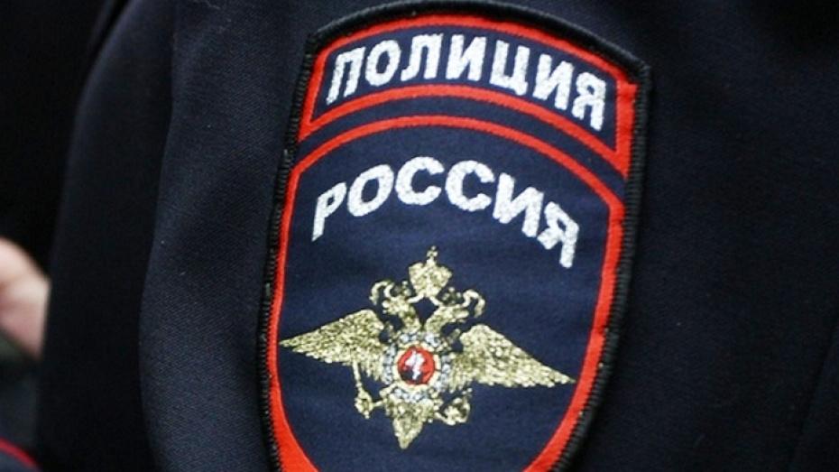 Воронежскому отделу полиции нашли начальника в Каменском районе