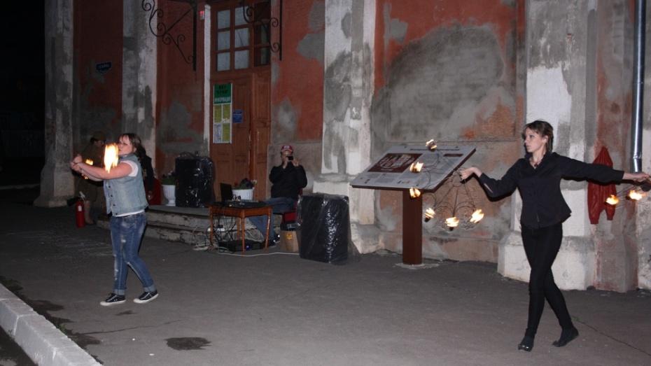 Богучарский район присоединился к всероссийской акции «Ночь музеев»