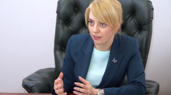 Глава департамента культуры Воронежской области ответит на вопросы в прямом эфире