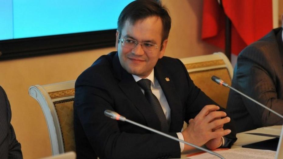 Врио губернатора Воронежской области анонсировал скорую отставку своего заместителя