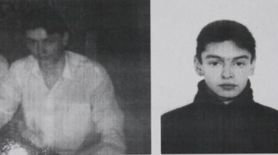 В Воронежской области объявили в розыск подозреваемого в двойном убийстве