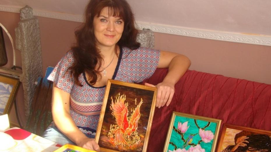 Рентгенолог из Новохоперска выращивает на огороде  вазы