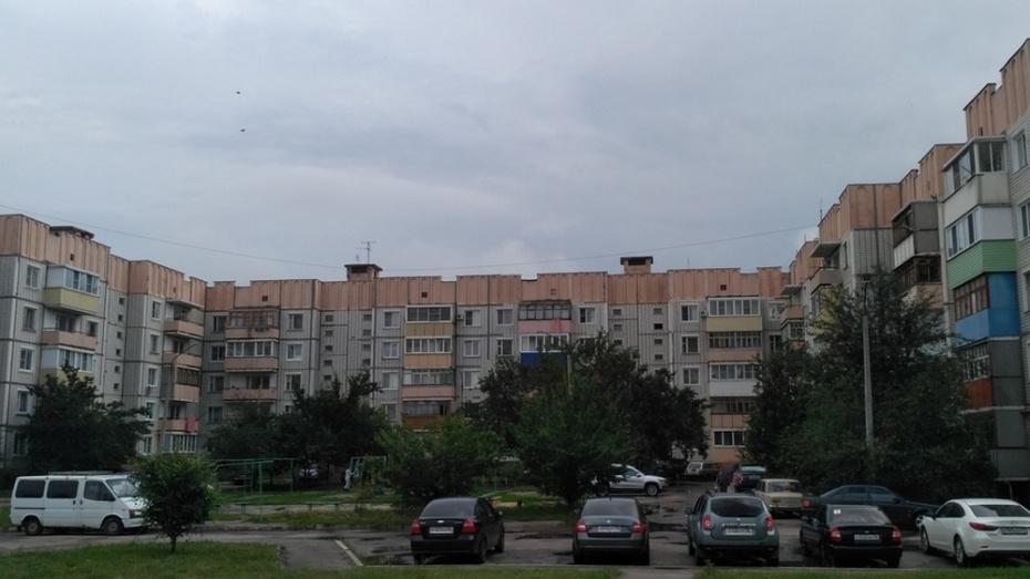 В Воронежской области 16-летний подросток выпал из окна 5 этажа и погиб