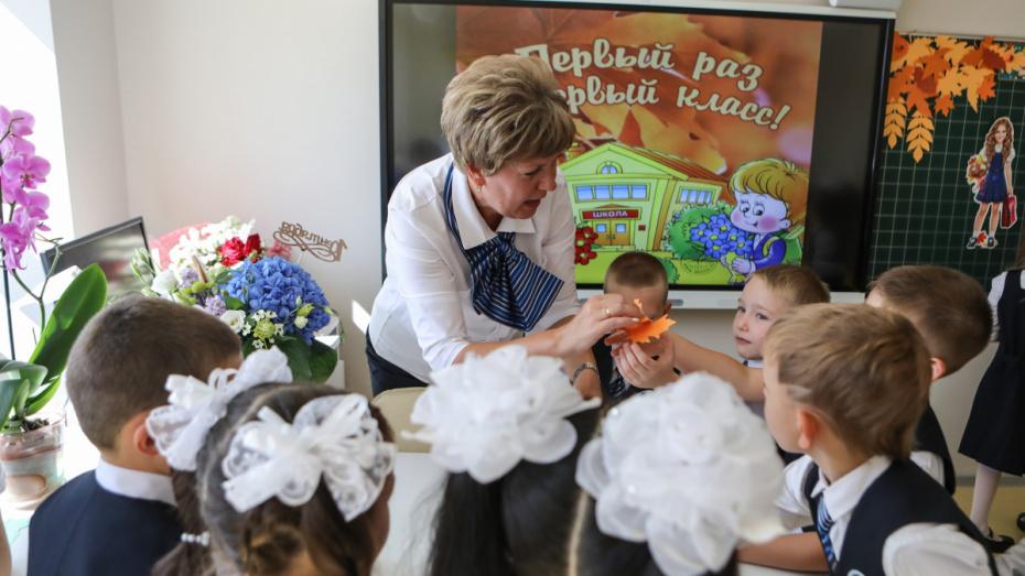 В 2020 году в Воронежской области на развитие образования потратят 27,8 млрд рублей