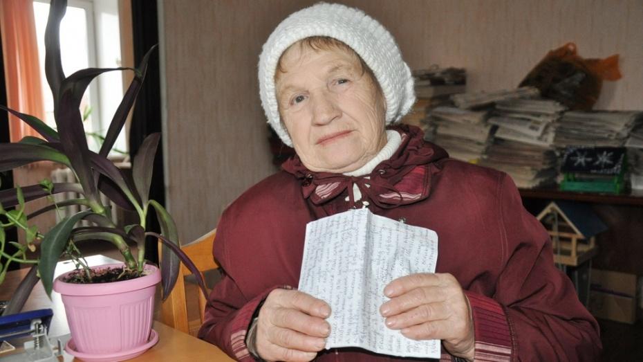 Глава павловского села помог заблудившейся женщине-грибнику