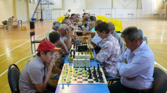 Каменские шахматисты проведут турнир в День народного единства
