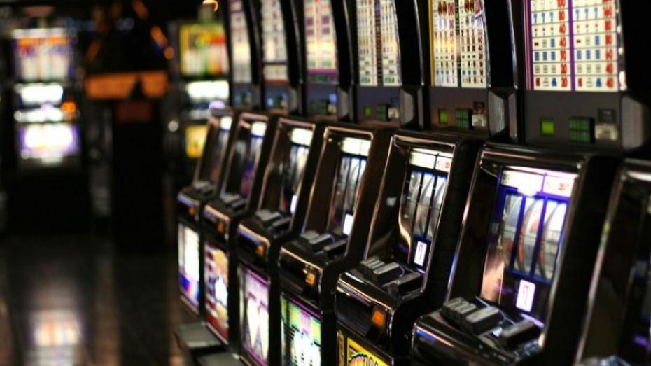 В архангельске изъяты игровые автоматы игровые автоматы билиард