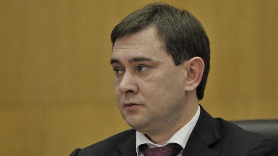 «Единая Россия» поблагодарила воронежского губернатора за последовательность