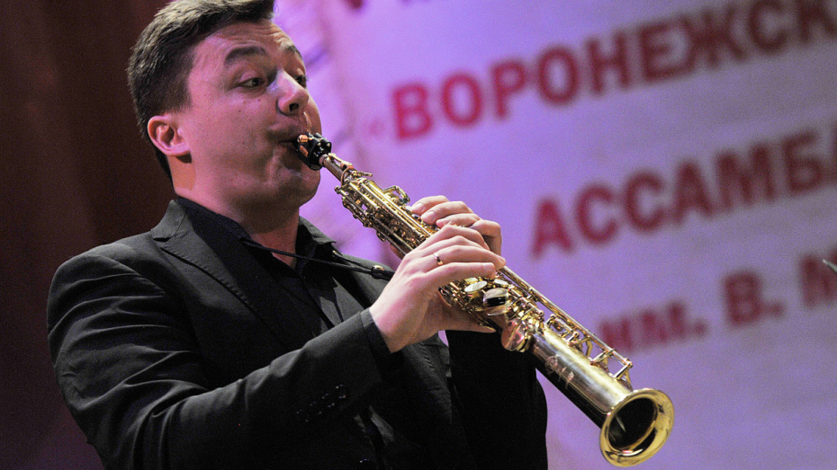 Международный конкурс духовых исполнителей собрал в Воронеже 600 участников из 3 стран