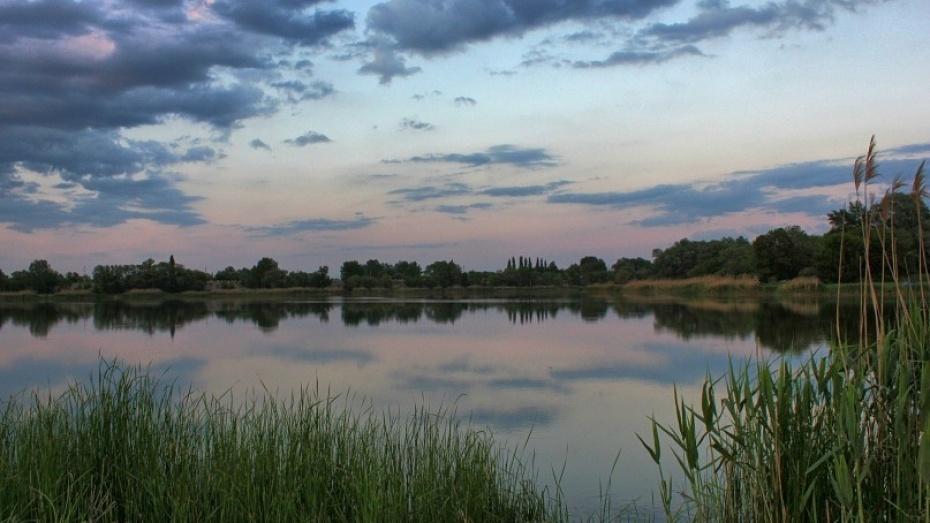 В Острогожском районе в озере нашли труп мужчины