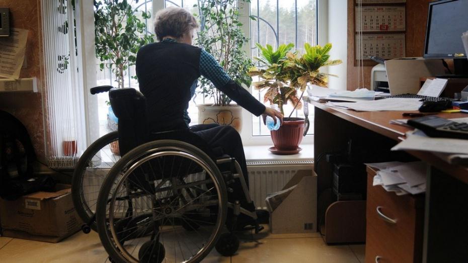 Федерация профинансирует покупку протезов для воронежских инвалидов