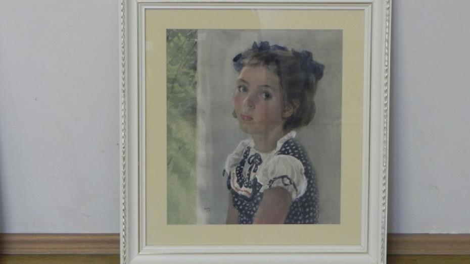 В Борисоглебске открывается выставка художника, запечатлевшего Нюрнбергский процесс