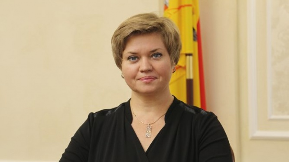 Гордума утвердила Наталью Ветер руководителем управления экологии Воронежа