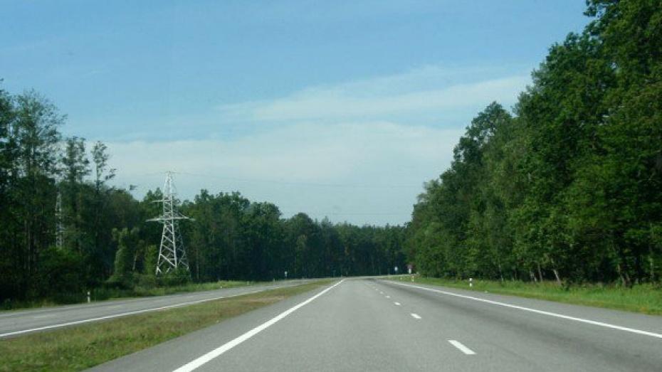 В Воронеже реконструируют автодорогу в микрорайоне Шилово